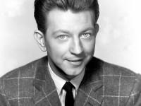 Donald David Dixon Ronald O'Connor, August 28, 1925 - September 27, 2003