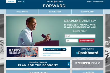 obamawebsite