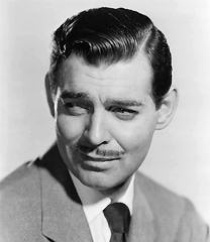 William Clark Gable, February 1, 1901 - November 16, 1960