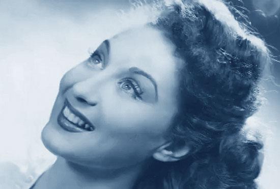 Betty Garrett, May 23, 1919 – February 12, 2011