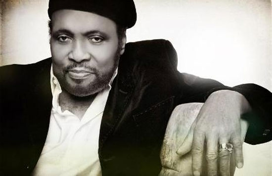 Andrae Crouch, 1942 - 2015