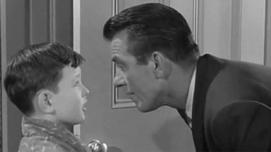Televison's ultimate father, Ward Cleaver, a.k.a. Hugh Beaumont, was born on this day in 1909.