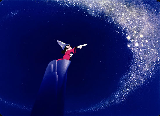 © The Walt Disney Company