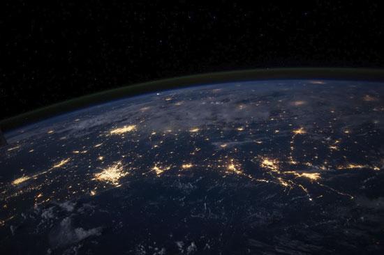 Image: NASA via Unsplash