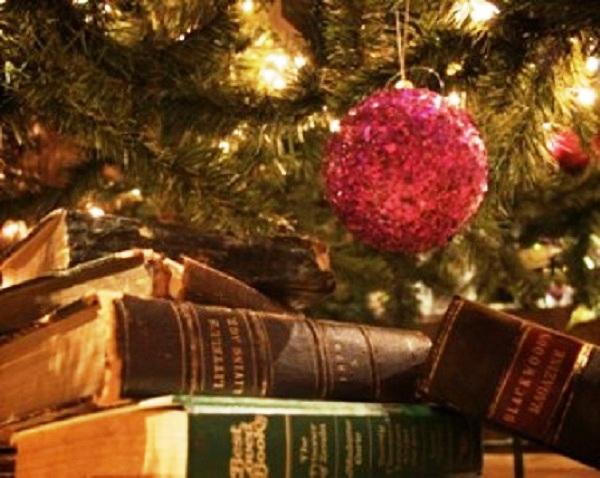 christmas-novels
